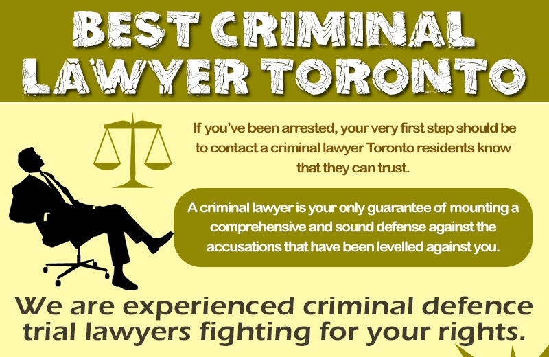 Good Criminal Lawyers