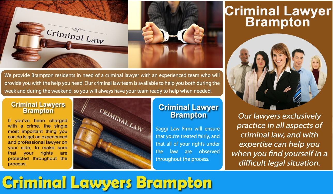 Law Firms Brampton