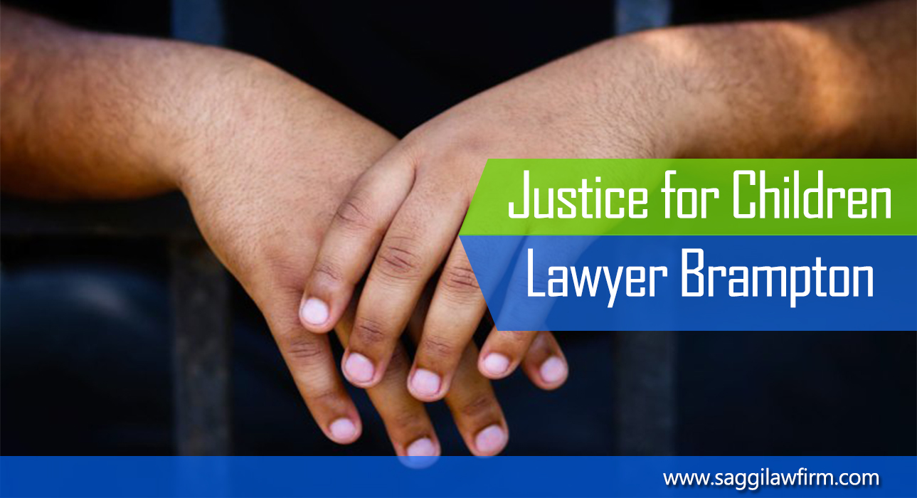 Justice For Children Lawyer Brampton