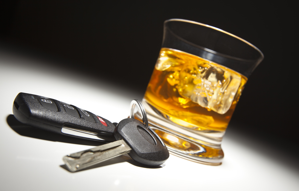 Is Impaired Driving A Criminal Offence In Canada