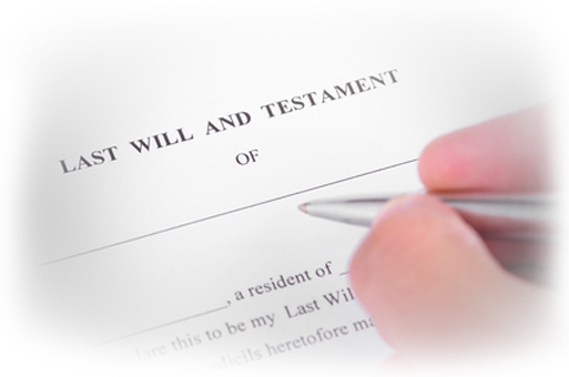 Wills or Testament Lawyer Canada