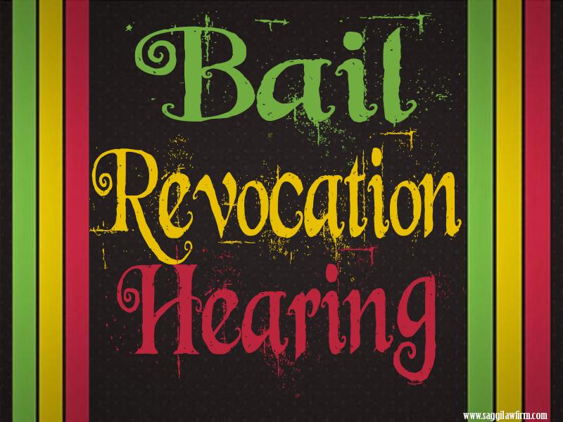 Bail Hearing Brampton