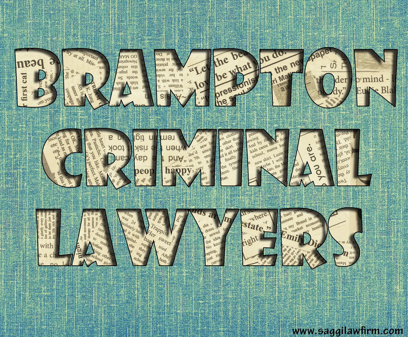Brampton Criminal Lawyers