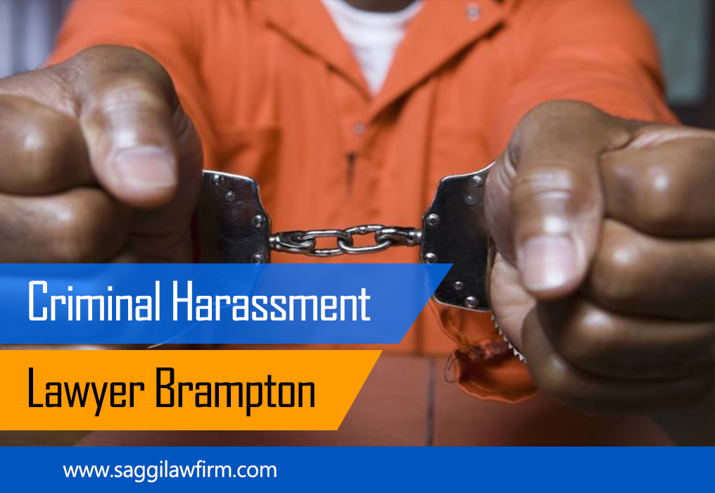 Criminal Harassment Cases In Brampton
