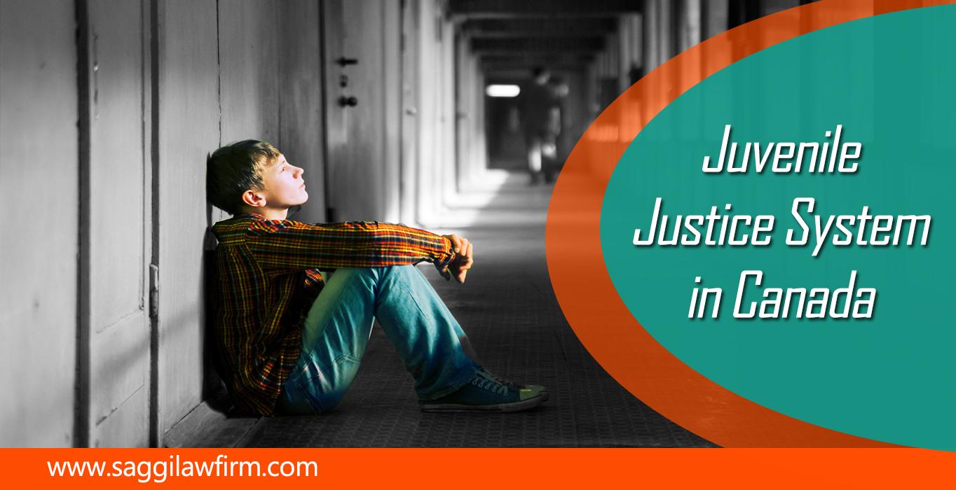 Juvenile Justice system in canada
