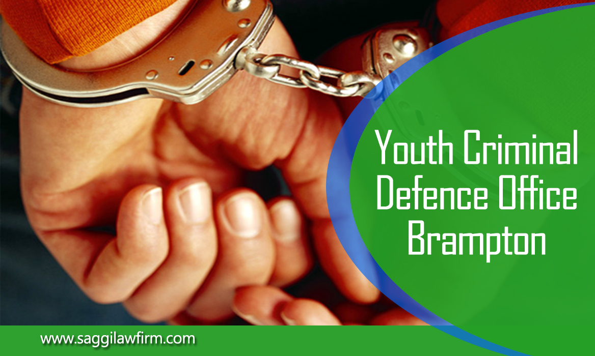 Youth Criminal Defence Office Brampton