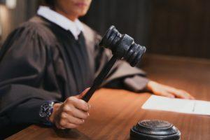 Bail Hearing Canada