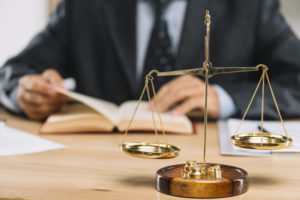 Criminal Defense Lawyer in Brampton